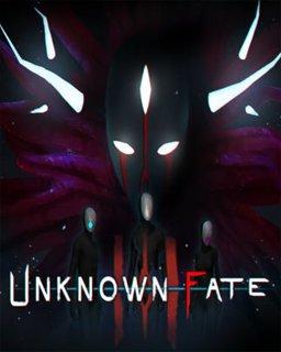 Unknown Fate krabice