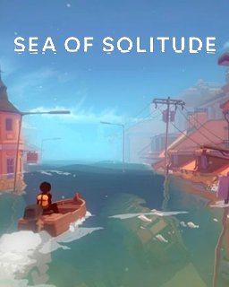Sea of Solitude krabice