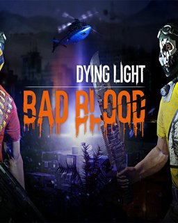 Dying Light Bad Blood krabice