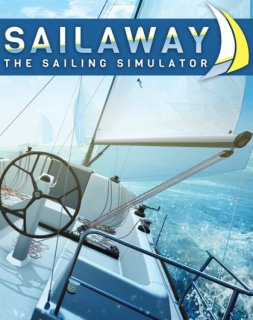 Sailaway The Sailing Simulator krabice