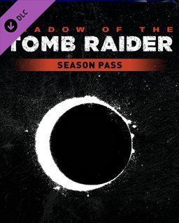 Shadow of the Tomb Raider Seasson Pass