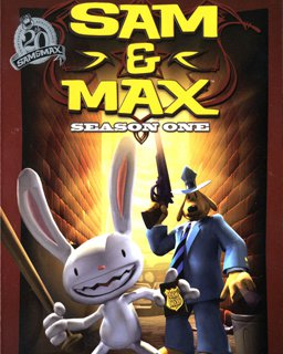 Sam and Max Season One