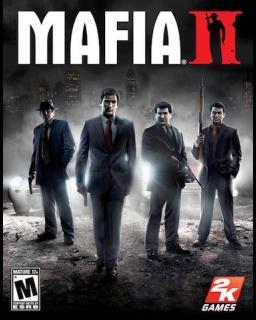 Mafia 2 krabice