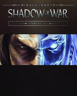 Middle-earth™: Shadow of War Expansion Pass