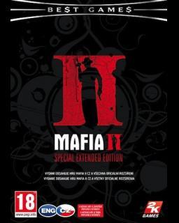 Mafia 2 Kompletní Kolekce