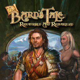 The Bards Tale Remastered and Resnarkled
