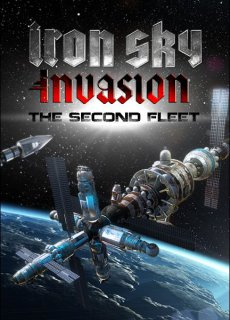 Iron Sky Invasion The Second Fleet krabice