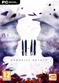 11-11 Memories retold krabice
