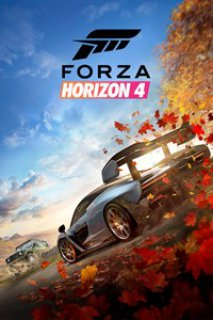 Forza Horizon 4 Xbox ONE / PC