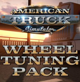 American Truck Simulator Wheel Tuning Pack