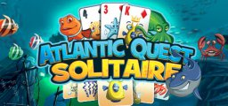 Atlantic Quest Solitaire krabice