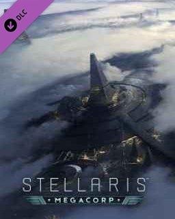 Stellaris MegaCorp