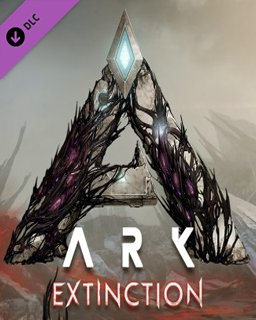 ARK Extinction Expansion Pack krabice