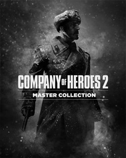 Company of Heroes 2 Master Collection krabice