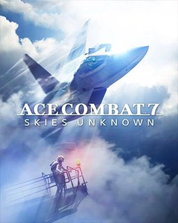 Ace Combat 7 Skies Unknown krabice