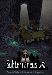 Subterraneus krabice