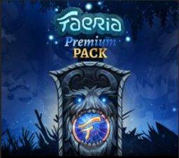 Faeria Premium Edition DLC krabice