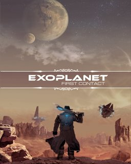 Exoplanet First Contact