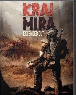 Krai Mira Extended Cut krabice