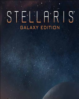 Stellaris Galaxy Edition