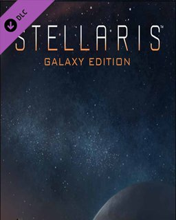 Stellaris Galaxy Edition Upgrade Pack