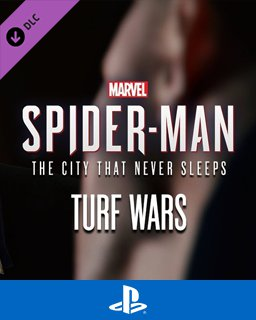 Marvels Spider-Man Turf Wars
