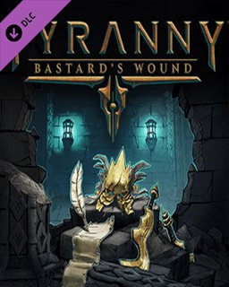 tyranny bastards wound release date