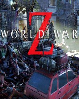 World War Z krabice