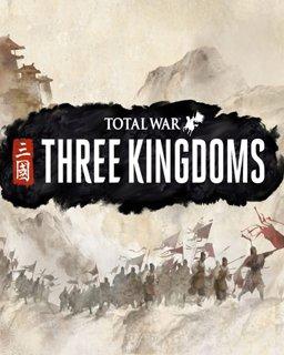 Total War Three Kingdoms krabice