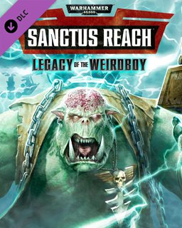 Warhammer 40,000 Sanctus Reach - Legacy of the Weirdboy