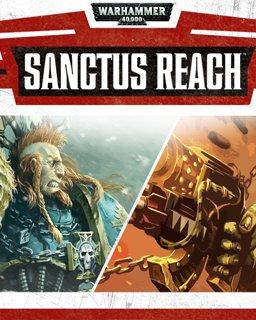 Warhammer 40,000 Sanctus Reach