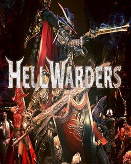 Hell Warders krabice