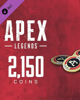 Apex Legends 2150 coins krabice