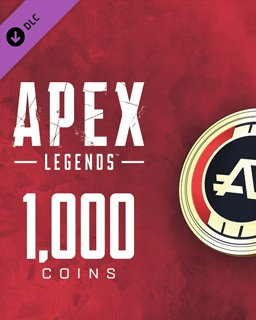 Apex Legends 1000 coins