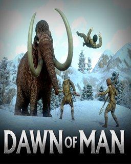 Dawn of Man krabice