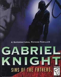 Gabriel Knight Sins of the Father