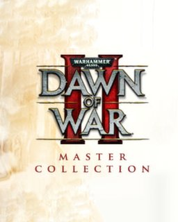 Warhammer 40 000 Dawn of War II Master Collection krabice