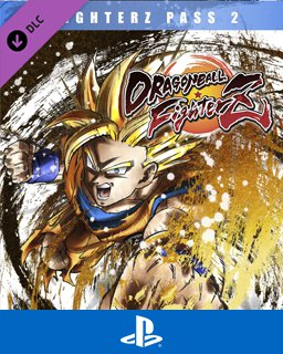 Dragon Ball Fighterz FighterZ Pass 2