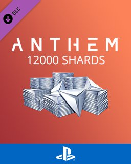 Anthem 12000 Shards