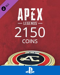 Apex Legends 2150 Coins