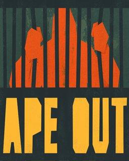 Ape Out krabice