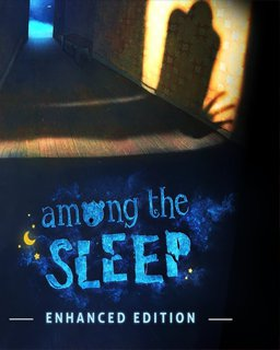 Among The Sleep Enhanced Edition krabice