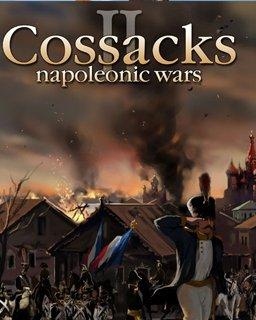 Cossacks 2 Napoleonic Wars krabice