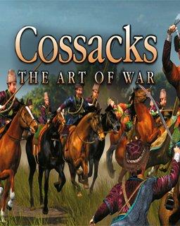 Cossacks Art of War krabice