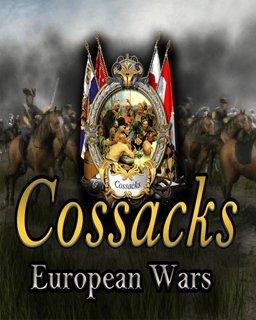 Cossacks European Wars krabice