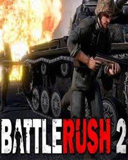 BattleRush 2 krabice