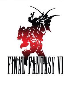Final Fantasy VI krabice