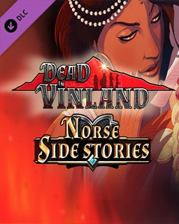 Dead In Vinland Norse Side Stories