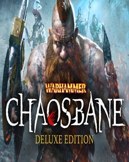 Warhammer Chaosbane Deluxe Edition