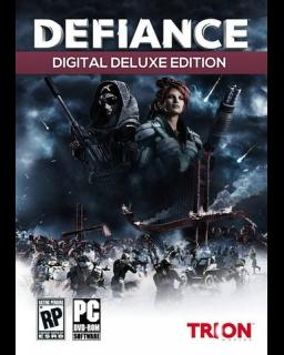 Defiance Digital Deluxe Edition